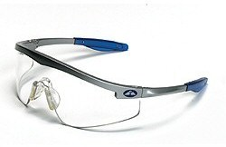 T1140AF Safety Glasses Clear Anti-Fog Lens