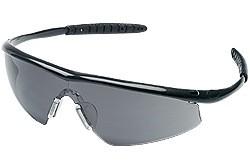 TM112 Tremor® Onyx Frame Gray Lens
