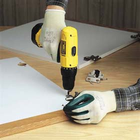 Nitri-Flex Lite Gloves - Nitri-Flex Lite gloves