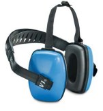 Viking Noise-Blocking Earmuffs - V2 Viking, multi-position headband