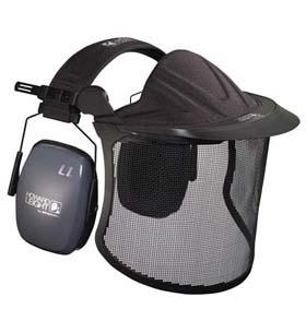 Garden Kit - Mesh visor