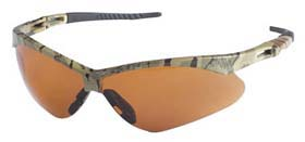 JACKSON SAFETY* Nemesis* Safety Glasses - Nemesis Inferno