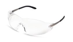 S2110 SAFETY GLASSES - Clear Lens