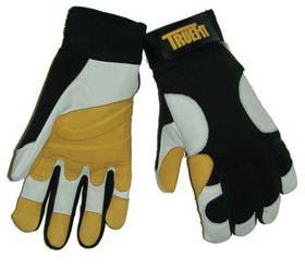 Tillman 1490 TrueFit ULTRA Performance Gloves - TrueFit ULTRA goatskin gloves