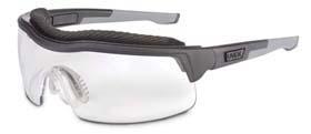 Uvex ExtremePro Safety Glasses - Uvex ExtremePro