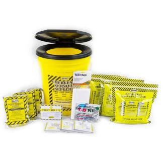 MayDay 13030 Economy Honey Bucket Kit  (3 Person)
