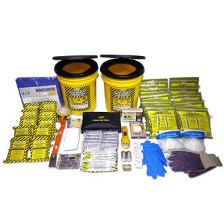 MayDay 13077 Deluxe Office Emergency Kit (10 Person)