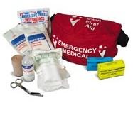 Prostat 0946 Emergency Medical Fanny Pack
