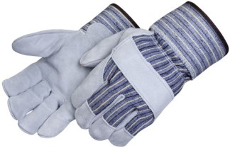 Liberty Gloves 3230 Premium Full Leather Palm Glove, Dozen