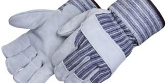 Liberty Gloves 3230 Premium Full Leather Palm Glove, Dozen