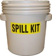 GPSK20 Universal General Purpose Spill Kit (20 Gallon)