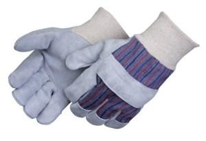 Liberty Gloves 3866Q Shoulder Leather Palm Glove, Dozen
