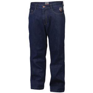 Black Stallion FD14 NFPA 2112 FR Denim Jeans