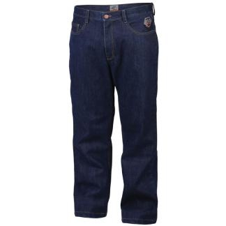 Black Stallion FD14 NFPA 2112 FR Denim Jeans