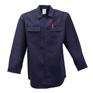 Stanco 411 FR Classic-Style Button Up Shirt