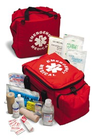 Prostat 0700 Major Trauma Kits