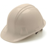 Hard Hats - 6 Point Ratcheted  - choice of color