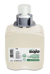 GOJO Green Certified Foam Hand Cleaner - FMX-12 Foam Soap refill