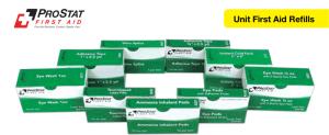 Prostat 2277 Eye Wash Sterile 1 oz, 1 per box