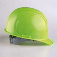 Hard Hats - 6 Point Pinlock - blue