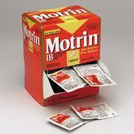 Motrin IB 50 2pks