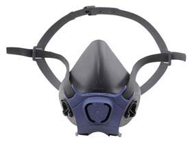 Moldex 7000 Reusable Half Mask Respirators