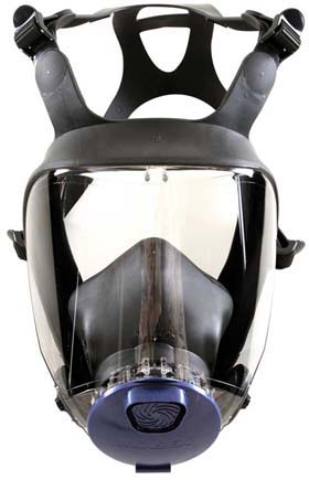 Moldex 9003 Large Full Face Respirators Mask