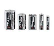 Ultra Pro Industrial Batteries - Alkaline AAA