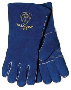 1018 Stick Welders Gloves