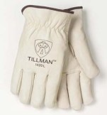 1420 Drivers Gloves - Unlined cowhide drivers gloves