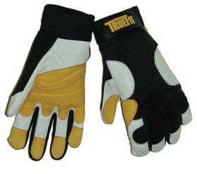 Tillman 1490 TrueFit ULTRA Performance Gloves - TrueFit ULTRA goatskin gloves