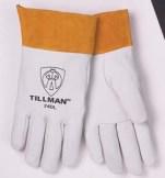 John Tillman Company 24D TIG Welders Gloves