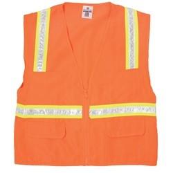 Non-ANSI General Purpose Safety Vest