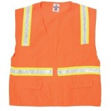 Non-ANSI General Purpose Safety Vest
