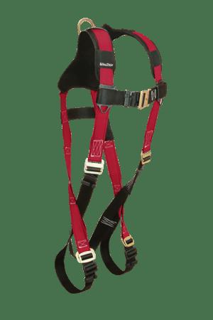 FALLTECH Tradesman+ Harness