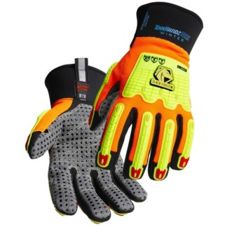 ANSI Cut Resistant Safety Gloves