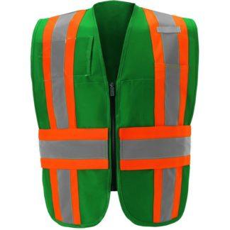 Incident Command & Emergency Management Vest