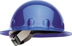 Fibre-Metal Hard Hats