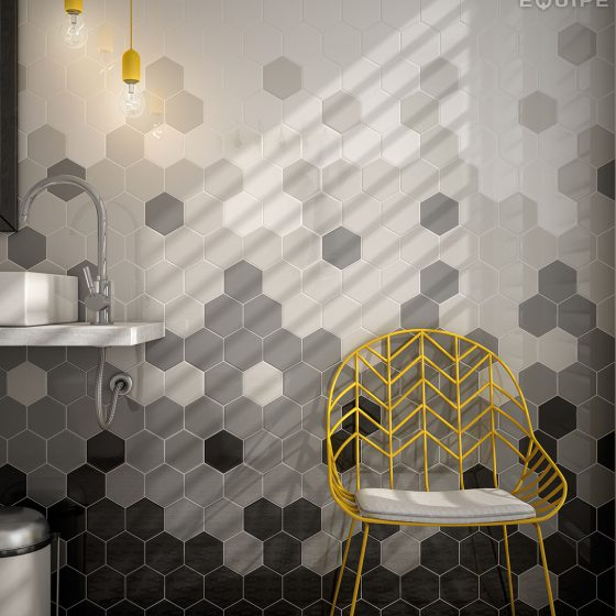 floor and wall tiles by equipe ceramicas
