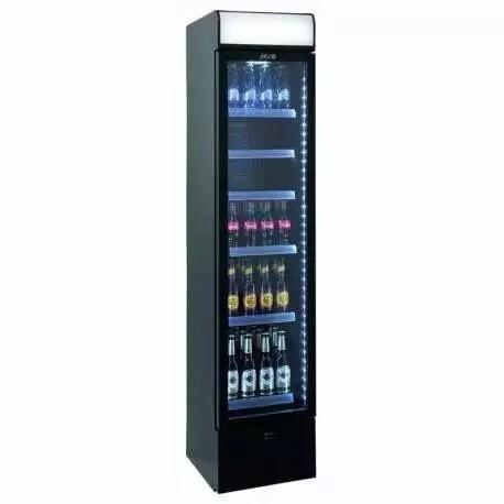 armoire a boissons 134 litres 0 8 c led