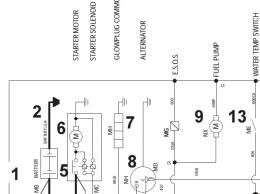 JCB 214, 215, 217 Backhoe Loader Repair Service Manual