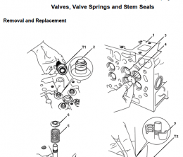 JCB Dieselmax 4.4L Tier 3 Electronic Engine Service Manual