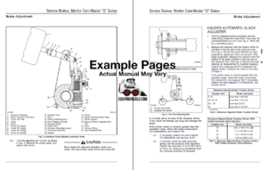 Freightliner RV Chassis Workshop Manual (MC, XC, VCL Series)