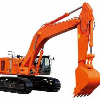 Hitachi Zaxis 650LC-3, 670LCH-3 Excavator Complete Service Manual