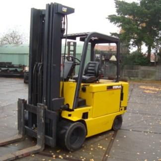 Caterpillar M70D, M80D, M100D, M120D Forklift Complete Service Manual
