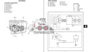Yamaha EF2800i, YG2800i Generator Service Manual