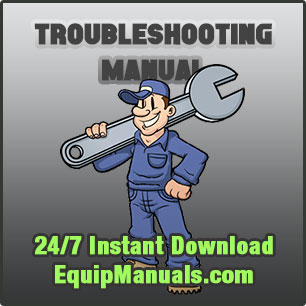 Troubleshooting Manual Download