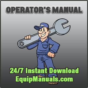operators manual pdf download