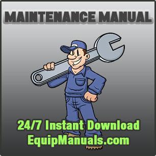 maintenance manual pdf download