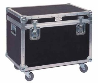 WIL56-Shipping & Road ATA Top Loading Cases